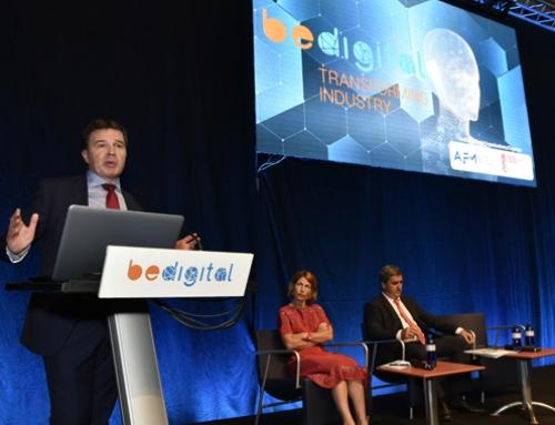 """Los retos y nuevas oportunidades de la transformación digital en la industria, protagonistas de los """"digital talks"""""""