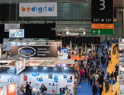 The 3rd edition of BeDIGITAL  is postponed to november 2020