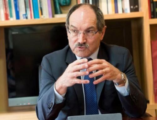 España no está haciendo en digitalización todo lo que debería hacer