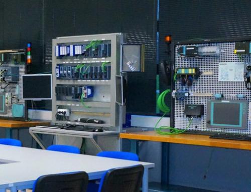 Volkswagen Navarra y Siemens crean un laboratorio pionero de conectividad digital en Landaben